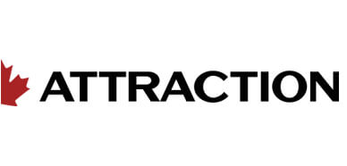Logo Attraction
